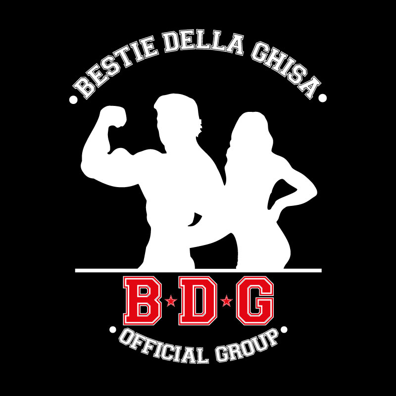 <strong>Bestie Della Ghisa</strong></br>OFFICIAL STORE