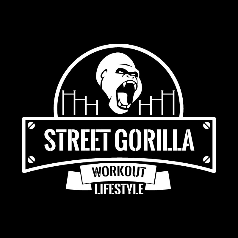 <strong>Street Gorilla</strong><br/>OFFICIAL STORE