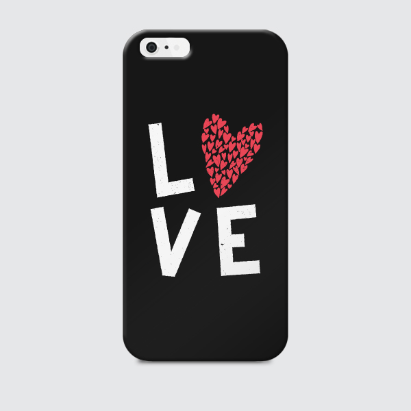 Cover Love Cuore