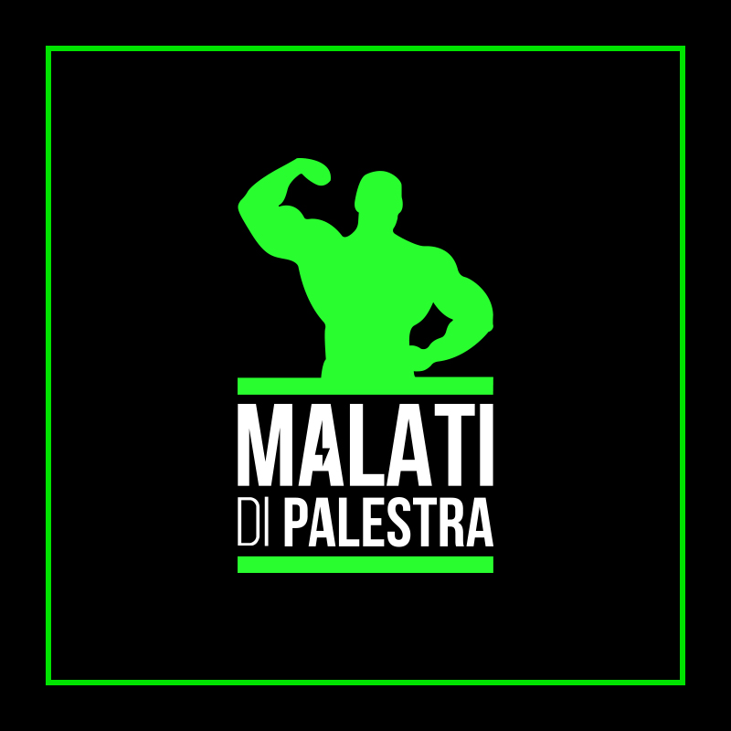 <strong>Malati di Palestra</strong><br/>OFFICIAL STORE
