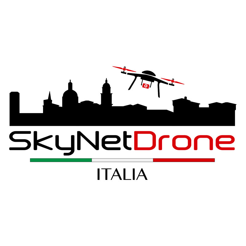 <strong>SkyNet Drone</strong></br>OFFICIAL STORE